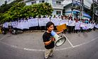 Southern Thailand's New Activists