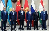 Central Asian Fortune in Chinese Hands?