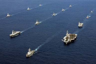 Time for US and China to Establish Maritime Rules of the Road