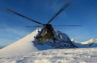 Militarization of the Arctic Heats Up, Russia Takes the Lead