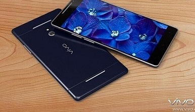 VIVO Xplay 3S – A New Standard for Screen Resolutions?