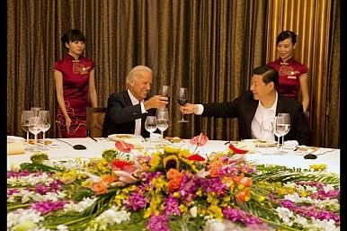 Biden's China Visit: A Failure to Communicate