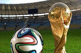 Brazil World Cup: Asian Teams Hope for the Luck of the Draw