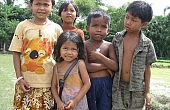 Cambodia to Lift Ban on International Adoptions