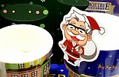 A Kentucky Fried Christmas in Japan