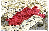 New Chinese Map Claims Arunachal Pradesh, Provokes India