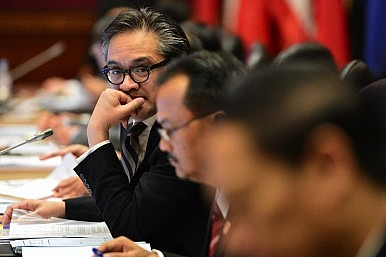 Can Indonesia Lead ASEAN?