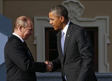 A Pacific Vision for Russia and the US