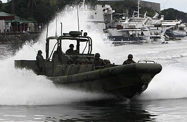 Manila's Defense Conundrum