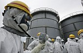 Waterworld: How Worried Should We Be About Fukushima?