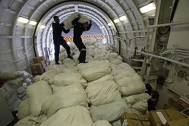 Typhoon Haiyan and ASEAN's Naval Effort