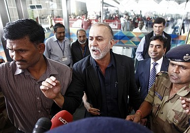 Tehelka Founder Tarun Tejpal's Rape Controversy Shocks India