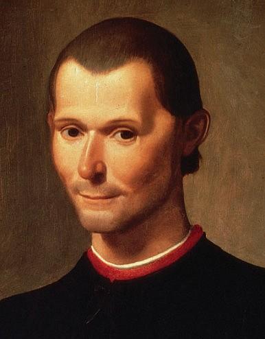 Why We Should Study China's Machiavelli