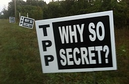 The TPP's Biggest Obstacles
