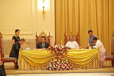 The Surprising Potential of Mongolian-Myanmar Relations