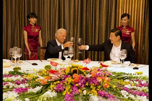 Team Biden's Policies on China and Taiwan