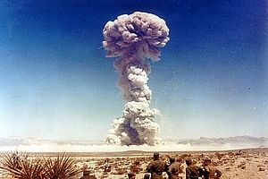 Why Nuclear Weapons Don't Spread (Quickly)