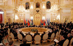 Central Asia: Dim Security Prospects Ahead?