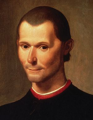 Why We Should Study China's Machiavelli