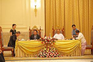 The Surprising Potential of Mongolian-Myanmar Relations