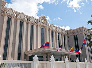 Corruption in Cambodia?