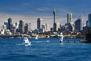 Australia's Post-Boom Blues