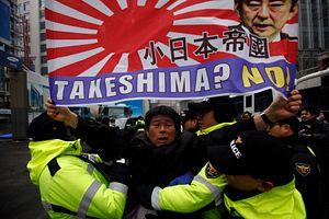 US-Japan Alliance Sparks Korean Grand Strategy Debate