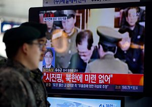 With Jang Song-taek's Execution, Kim Jong-un Goes Back to the 50s