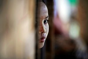 Myanmar's 'Big Sister' Leads in HIV Fight