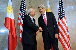 US Warns China Against a South China Sea ADIZ