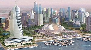 Qatar 2022 World Cup Shrouded in Controversy