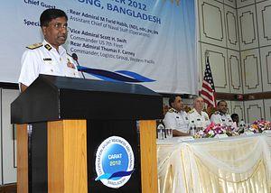 China to Sell Bangladesh 2 Submarines