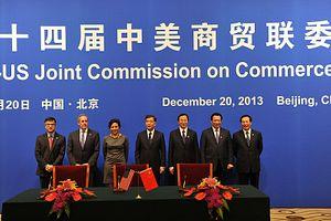 U.S.-China Trade Talks: Deja Vu
