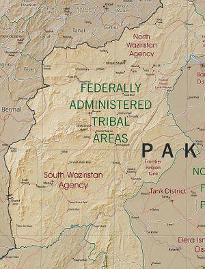 Pakistan Army Operation in North Waziristan Kills Dozens