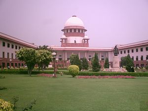 Justice Delayed is Justice Denied: India's 30 Million Case Judicial Backlog