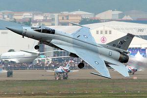 Pakistan Begins Producing Block-II JF-17 Aircraft