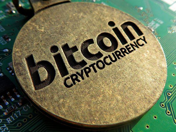 kiek yra vienas bitcoin verta svarais