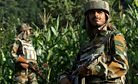 India's Troubled Soldiers