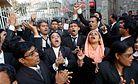 Bangladesh: Democracy Stumbles