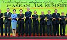 A 'Special' US-ASEAN Summit in Sunnylands in 2016?
