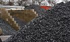 Chinese Coal Use to Hit 4.8 Billion Metric Tons Annually by 2020