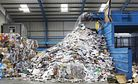 Taiwan's Recycling Boom: A Shining Example for Asia, the World
