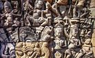 Cambodia's Looted Art and Other Embarrassments