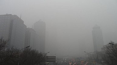 Smog Wars: China's Pollution in the Spotlight