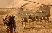 US Marines, UK Forces End Combat Operations in Afghanistan