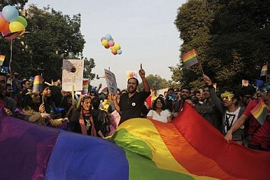 India Reinstates 153-Year-Old Law Criminalizing Gay Sex