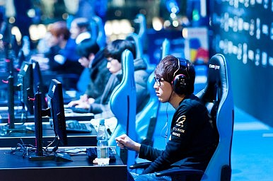 South Korea Considers Bill to Combat Online Gaming