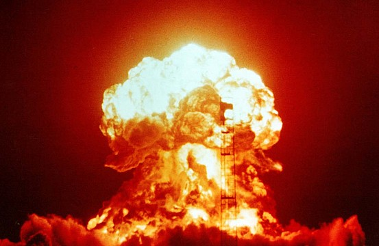 The US Should Admit Its Vulnerability to Chinese Nuclear Attacks