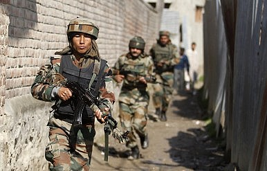 Hopes for Indian Defense Reform Fade