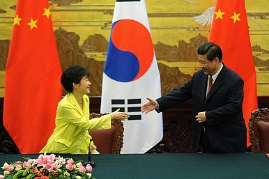 China's Contradictory Foreign Policy